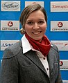 Christina Hengster - Team Austria Winter Olympics 2014.jpg