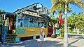 Christmas Time at John's Pass Village, Madeira Beach, Florida - panoramio.jpg