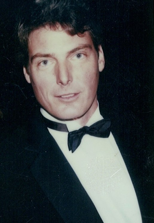 Christopher Reeve Cable ACE Awards 137kb