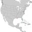 Chrysophyllum oliviforme range map 1.png