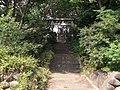 Chukon-sha (Kita-ku, Nagoya) 20130913.JPG