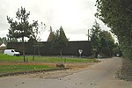 File:Church Farm Oast, Chartway Street, Sutton Valence, Kent - geograph.org.uk - 564449.jpg