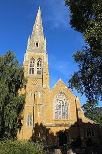 Church Of Saint Peter And Saint Paul Upton Upon Severn.jpg