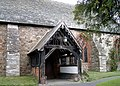 Church Porch, Worthen, Shropshire - geograph.org.uk - 1163203.jpg