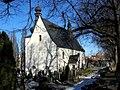 Church of Holy Trinity in Domky, Třebíč, Třebíč District.jpg