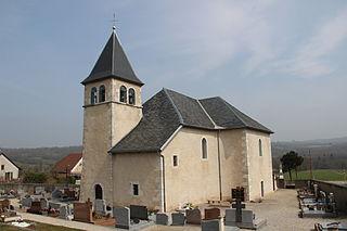 Savigny, Haute-Savoie Commune in Auvergne-Rhône-Alpes, France