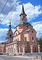 Church of St Peter and St Paul - Moscow, Russia - panoramio.jpg
