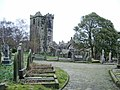 Church of St Thomas a Becket, Heptonstall - geograph.org.uk - 1016022.jpg