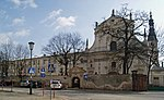 Church of the Immaculate Conception (St Lazarus), 19 Kopernika street, Krakow, Poland.jpg
