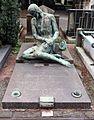 Cimitero monumentale, tomba di maria toscani magnani.jpg