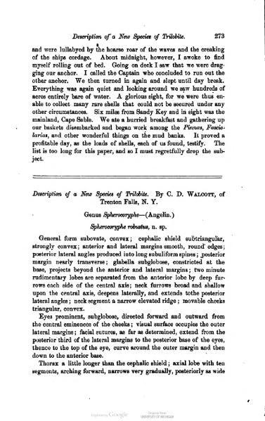 File:Cincinnati Quart. J. Sci. 2 273-274.djvu