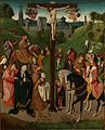 Circle of the Master of the Figdor Deposition - Christ on the cross SK-A-2212.jpg