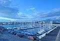 Circolo Nautico NIC Porto di Catania Sicilia Italy Italia - Creative Commons by gnuckx - panoramio.jpg