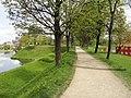 Citadellet Frederikshavn - Copenhagen - DSC07248.JPG