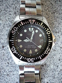 966e19ef5d 腕時計 - Wikipedia