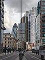 City of London skyscrapers from Bishopsgate, August 2020.jpg