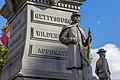 Civil War Memorial in Easton, PA-detail.jpg