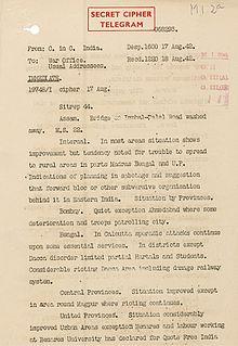 Bengal famine of 1943 - Wikipedia