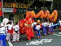 Ciyou Temple Mazu Cruise Parade 20131117-076.JPG