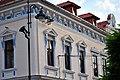 Cladire din Centrul Vechi al Sibiului - detaliu.JPG