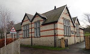 Clara Vale - Image: Clara Vale old school