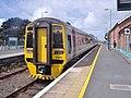 Class 158 Brel No 158819 (6061015469).jpg