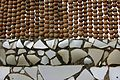 Clay marbles and ceramic plates.jpg