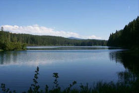 Image illustrative de l'article Lac Clear (Oregon)