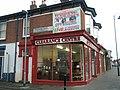 Clearance Centre, Fawcett Road - geograph.org.uk - 720058.jpg