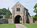 Cleeve Abbey gatehouse.jpg
