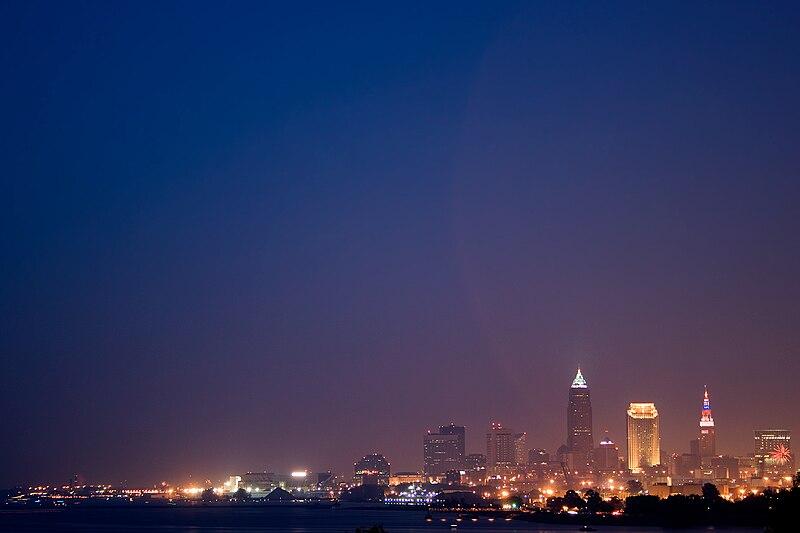 Vé máy bay giá rẻ đi Cleveland Hoa Kỳ