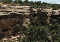 Cliff Palace , Mesa Verde Nartional Park, CO, USA - panoramio (16).jpg