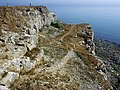 Cliffs at St Aldhelm's Head - geograph.org.uk - 266995.jpg