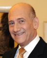 Clinton and Olmert 2009 (cropped).png