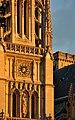 Clocher de l'Église Saint-Germain-l'Auxerrois de Paris 005.JPG