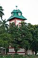 Clock Tower - Bengal Engineering and Science University - Sibpur - Howrah 2013-06-06 8572.JPG