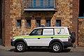 Coastguard vehicle, Howth - geograph.org.uk - 1546794.jpg