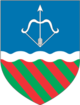 Coat of Arms of Brest District, Belarus.png