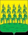Coat of Arms of Gorokhovets (Vladimirskaya oblast).png