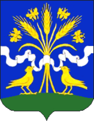Kirsanovsky District - Image: Coat of Arms of Kirsanovsky rayon (Tambov oblast)
