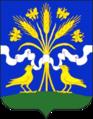 Coat of Arms of Kirsanovsky rayon (Tambov oblast).png
