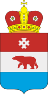 Coat of Arms of Komi-Permyak Okrug (2009).png