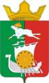 Coat of Arms of Tavda (Sverdlovsk oblast).png