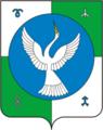 Coat of Arms of Zianchura rayon (Bashkortostan).png