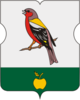 Coat of Arms of Zyablikovo (municipality in Moscow).png