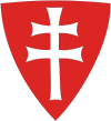 Coat of arms of Béla III of Hungary (used 1172–1196) - 02.svg