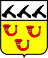 Coat of arms of Loon op Zand.png
