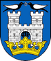 Coat of arms of Michalovce.png