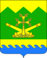 Coat of arms of Tenguinka.png