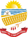 Coat of arms of Treinta y Tres Department.png